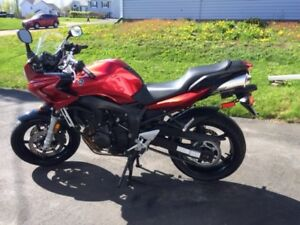 2006 Yamaha FZ6 for sale
