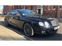 Bentley Continental PETROL AUTOMATIC 2009/59