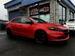 2014 Dodge Dart SXT RALLYE 2.4L MULTI AIR