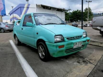 Daihatsu Mira Cars Vehicles Gumtree Australia Free Local