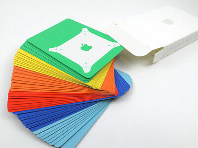Apple Memory Cards - RARE Apple Park Cupertino - 30 Card Exclusive Gift Set
