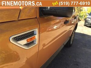 2008 LAND ROVER LR2 HSE * AWD * LEATHER * PANO POWER ROOF London Ontario image 6