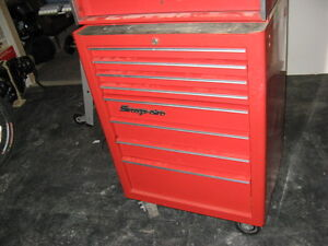 Snapon 8 drawer rool cab