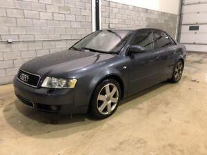 2002 Audi A4 1,8T