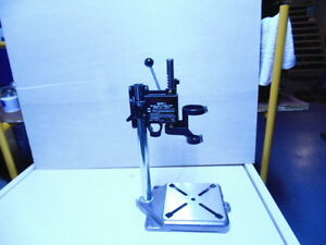 Dremel Rotary Tool Drill Press