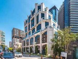 Beautiful And Spacious 1 Bedroom + Den Located At Mcalpine St