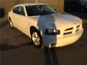 2009 Dodge Charger SE INSPECTÉ SAAQ GAR 1 AN FINANCEMENT DISPO