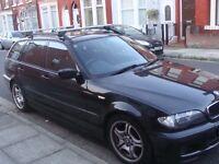 BMW 318i sport Touring