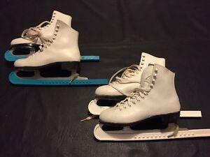 Ladies Skates Kitchener / Waterloo Kitchener Area image 1