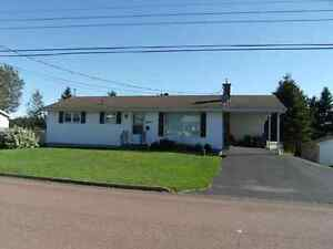 House for Rent in the Bible Hill/Truro Area