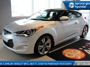 2015 Hyundai VELOSTER TECH PACK LOADED NAV CAMERA ROOF AUTO