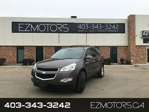 2009 Chevrolet Traverse 2LT--AWD--BACKUPCAM--WE FINANCE!!