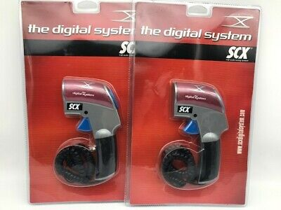 SCX Digital Electronic Hand Throttle 2 Ref 20060