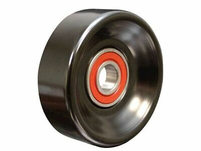 For Chevrolet Express 2500 Accessory Belt Idler Pulley Dayco 21524FV