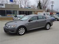 2012 Ford Taurus SE,CLEAN HIGHWAY DRIVEN LEASE RETURN!!