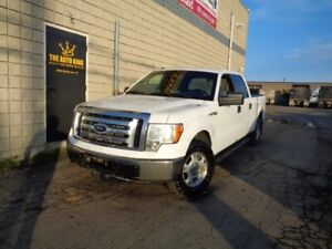 2012 Ford F-150 4x4 **** READY FOR WORK **** SUPER CLEAN****