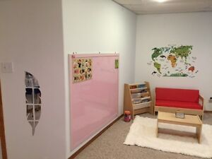 Curious Rhino Early Learning (1 full time infant spot available) Regina Regina Area image 8