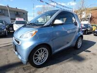 2013 SMART FORTWO PASSION (TOIT PANO, NAVI, BLUETOOTH, MAGS!!!)