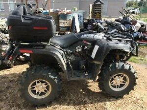 winch buy or sell used or new atv trailers parts accessories in alberta kijiji. Black Bedroom Furniture Sets. Home Design Ideas