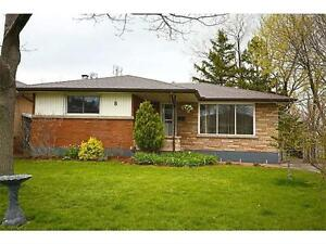 Rent this stunning House in Grimsby by the Lake
