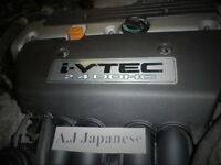 JDM A.J Engines are Low Km's, Low Prices, Excellent Conditions,