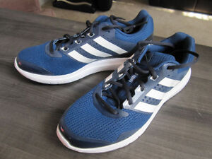 Running Shoes, Mis-Sized, Adidas & Sketchers, Brand New - $20