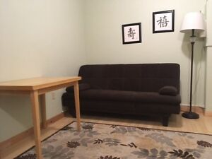 All Inclusive Furnished 1 Bedroom in North End Halifax