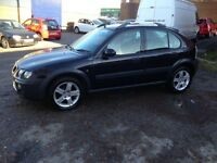ONLY £895 - 2004 ROVER STREETWISE 1.4 - LOW MILEAGE - LONG M.O.T