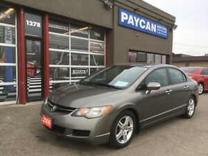 2006 Acura CSX | WE'LL BUY YOUR VEHICLE!