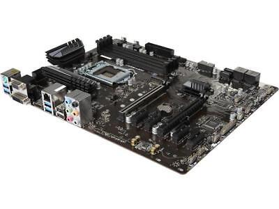 MSI Z370-A PRO LGA 1151 (300 Series) Intel Z370 SATA 6Gb/s USB 3.1 ATX Intel Mot