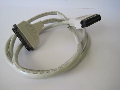 Hp Centronics 50 Pin Scsi Cable For Sonos 2m Ld Pn 8120-5159 Berg 0b00