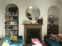 Large double room to rent in Rosemount flat