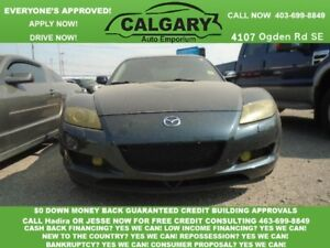 2005 Mazda RX-8 GS *$99 DOWN EVERYONE APPROVED*