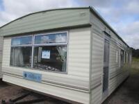 Static Caravan Mobile Home Tudor Olympia 34x12x2 bed SC5034