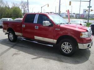 2008 Ford F-150 XLT London Ontario image 2