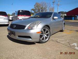 2003 Nissan Skyline 2 Door Coupe V6 Auto, Certified Km's Buderim Maroochydore Area Preview