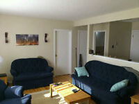 WEST - 1 Bedroom Apt - Available March 1st
