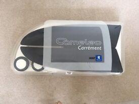 Genuine Peugeot 1007 Cameleo CARREMENT Interior Trim Kit 8845J5
