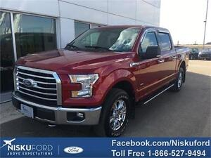 2016 Ford F-150 XLT MUST SEE! $258.38 b/weekly.