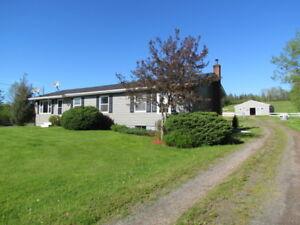 Beautiful House for Sale in Shubenacadie, NS $295,000.00