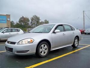 2010 Chevrolet Impala LT - GREAT SHAPE,  - REMOTE STARTER!!!