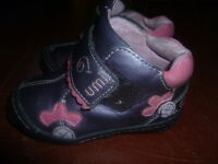 Umi 5.5t toddler shoes