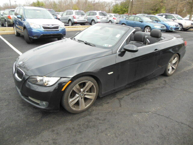 Image 1 of BMW: 3-Series 2dr Cabriole…