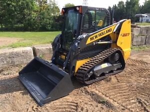 New Holland C227 - Rent Me!