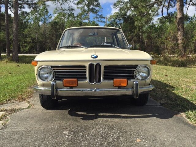 BMW: 2002 Base Restored in 2008 2.0 4 Speed