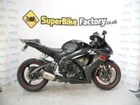 2009 56 SUZUKI GSXR750 SUPER SPORTS