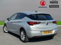 2021 Vauxhall Astra 1.5 Turbo D Business Edition Nav 5Dr Hatchback Diesel Manual
