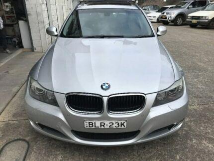 CHEAP BMW WAGON!!!