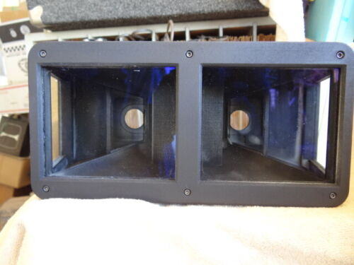 Cyclopital3D  Stereo  Base  Extender for SONY HDR-TD10 & HXR-NX3D1U