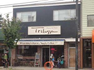 NEW PRICE - Popular Restaurant on Main Street, Vancouver